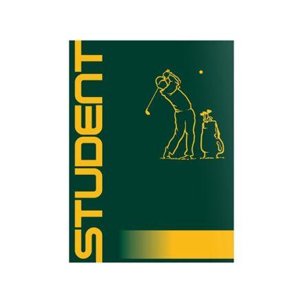 Füzet ICO Student A/4 80-32 sima