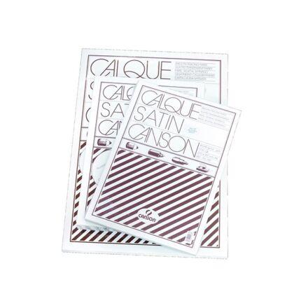 Pausz CANSON A/4 90 gr 100 ív/csomag