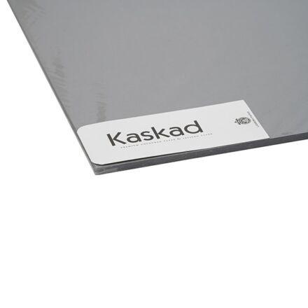 Dekorációs karton KASKAD 45x64 cm 2 oldalas 225 gr sötétszürke 98 100 ív/csomag