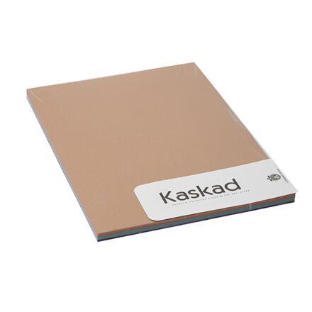 Fénymásolópapír színes KASKAD A/4 80 gr vegyes élénk (19,29,63,86,99) 5X20 ív/csomag