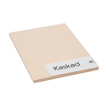 Fénymásolópapír színes KASKAD A/4 80 gr krém 13 100 ív/csomag