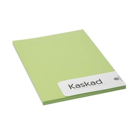Fénymásolópapír színes KASKAD A/4 80 gr limezöld 66 100 ív/csomag