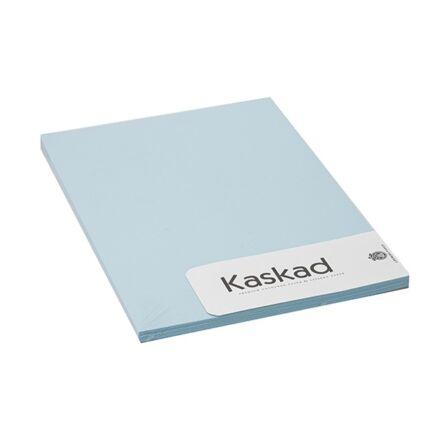 Fénymásolópapír színes KASKAD A/4 80 gr azúrkék 72 100 ív/csomag