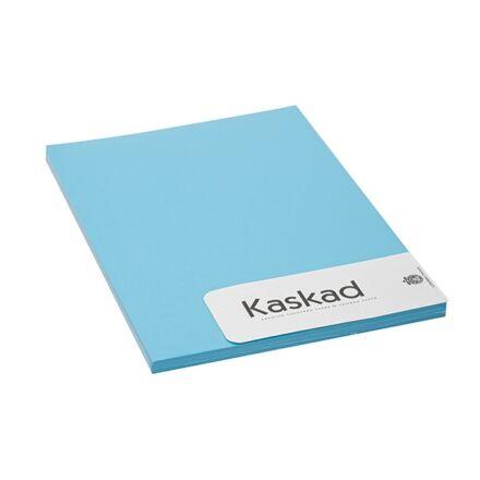 Fénymásolópapír színes KASKAD A/4 80 gr vízkék 77 100 ív/csomag
