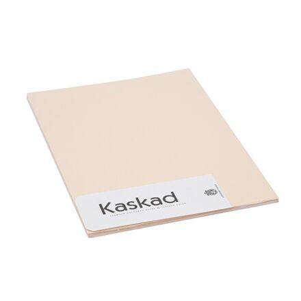 Névjegykártya karton KASKAD A/4 2 oldalas 225 gr krém 13 20 ív/csomag