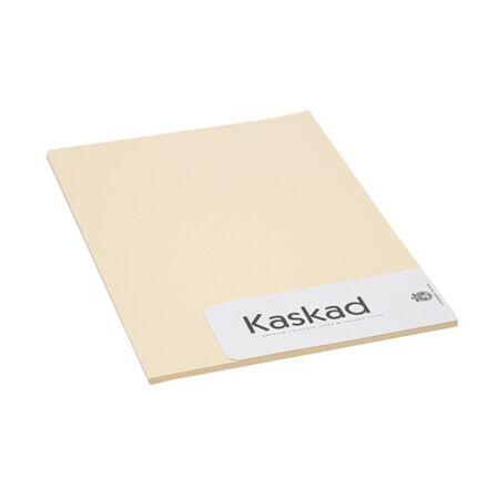 Névjegykártya karton KASKAD A/4 2 oldalas 225 gr chamois 54 20 ív/csomag