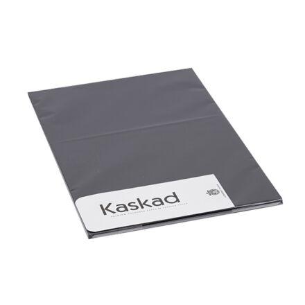 Névjegykártya karton KASKAD A/4 2 oldalas 270 gr fekete 99 20 ív/csomag