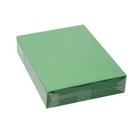 Fénymásolópapír színes KASKAD A/4 80 gr smaragdzöld 68 500 ív/csomag