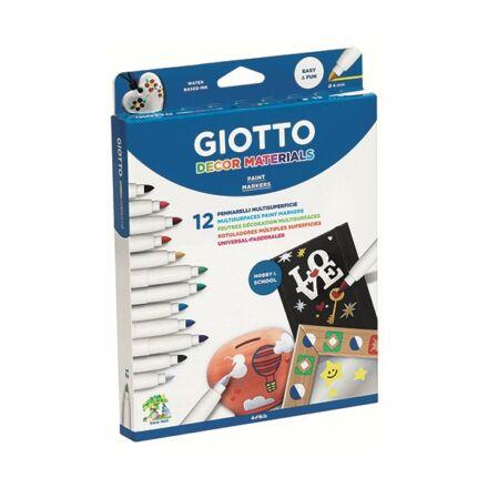 Dekorfilc GIOTTO 12db-os készlet