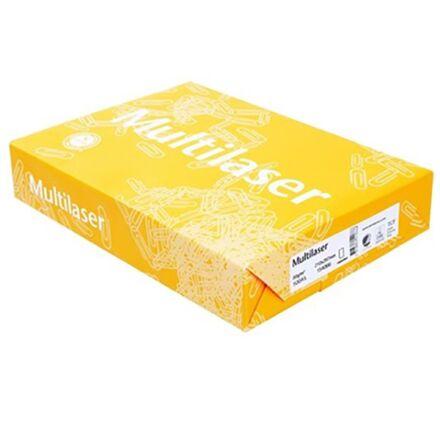 Fénymásolópapír MULTILASER A/3 80 gr 500 ív/csomag
