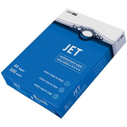 Fénymásolópapír SMARTLINE Jet A/4 80 gr 500 ív/csomag