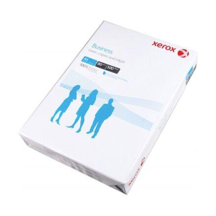 Fénymásolópapír XEROX Business A/4 80 gr 500 ív/csomag