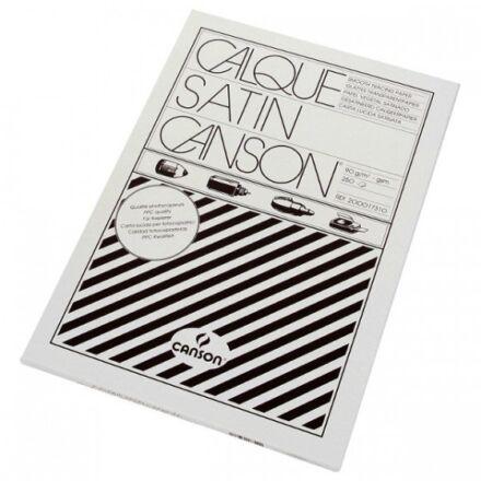 Pausz CANSON A/4 90 gr 250 ív/csomag
