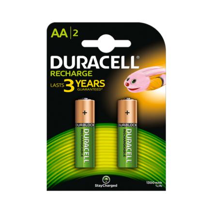 Akkumulátor DURACELL LSD AA 2500 mAh 2-es