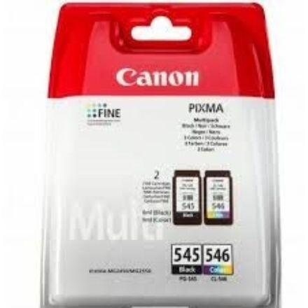 Festékpatron CANON PG-545/CL-546 multipack (CMY)
