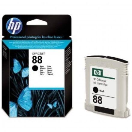 Festékpatron HP 9396AB (88XL) fekete