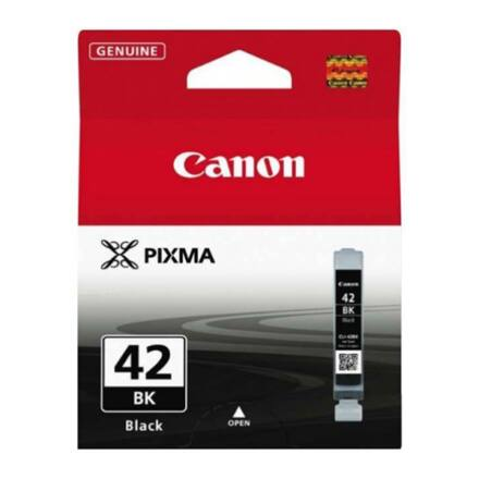 Festékpatron CANON CLI-42BK fekete