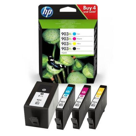Festékpatron HP 3HZ51AE (903XL) Multipack