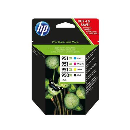 Festékpatron HP C2P43AE (950XL/951XL) Multipack