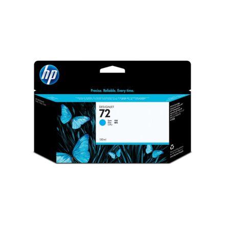 Festékpatron HP C9371A (72) kék