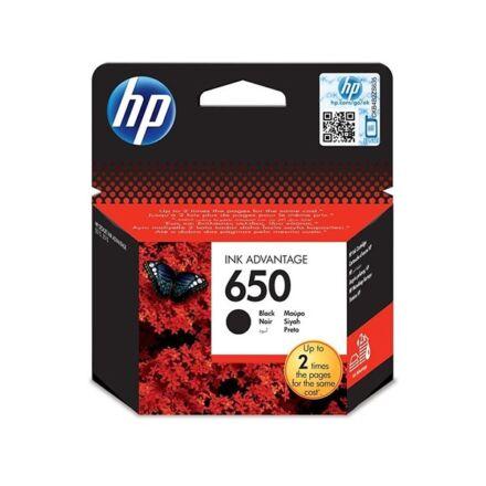 Festékpatron HP CZ101AEB (650) fekete