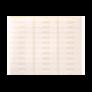 Kép 7/7 - Etikett AVERY 3335 49x10 ékszercímke 924 címke/csomag 28 ív/csomag