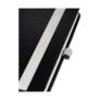 Kép 13/13 - Jegyzetfüzet LEITZ Style A/5 80 lapos sima szaténfekete