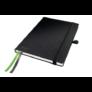 Kép 1/7 - Jegyzetfüzet LEITZ Complete A/5 80 lapos sima fekete