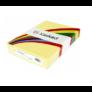 Kép 2/3 - Fénymásolópapír színes KASKAD A/4 160 gr sárga 55 250 ív/csomag