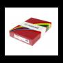 Kép 3/3 - Fénymásolópapír színes KASKAD A/4 160 gr piros 29 250 ív/csomag